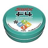 Swix F4 Universal Glide Wax One Color, 40ml