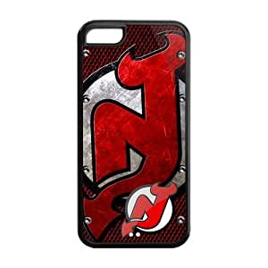 Crooningrose High Quality Shock Absorbing Diy For SamSung Note 3 Case Cover Nice New Jersey Devils