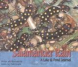 Salamander Rain, Kristin Joy Pratt-Serafini, 1584690186