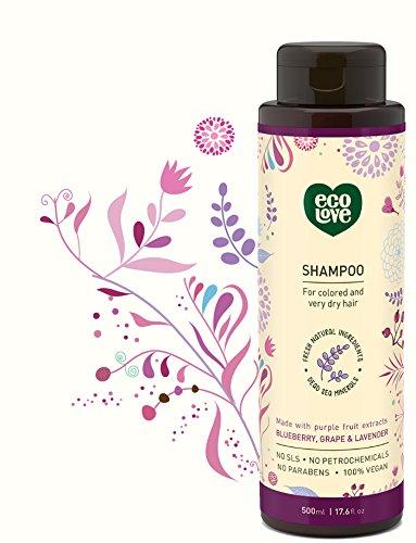 shampoo grape - 6