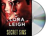 Secret Sins (The Callahans)