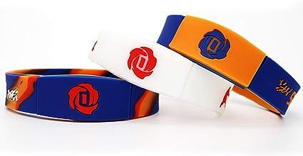 Lorhs store NBA Baloncesto Estrella inspiradora Firma Doble Capa ...