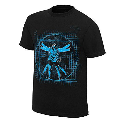 Chris Jericho Light It Up T-shirt
