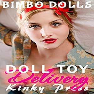 Doll Toy Delivery Audiobook