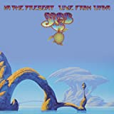 In the Present Live From Lyon by Yes (2011-12-06)