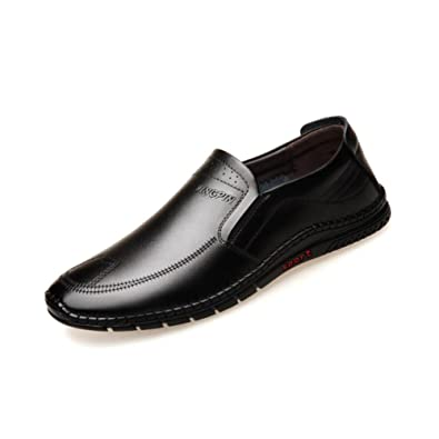 GFP 2018 Mens Casual Shoes,Formal Business Work Comfy Moccasins, Flat Shoes ,Loafers