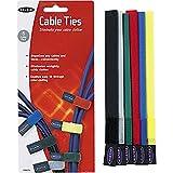 Belkin Velcro Cable Ties (8 Inch)