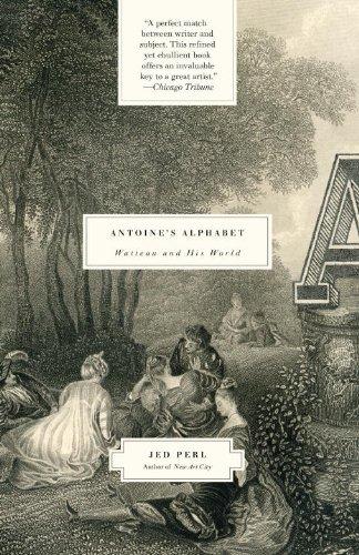 Antoine's Alphabet ()