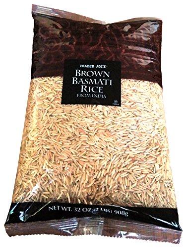 Trader Joe's Brown Basmati Rice by Trader Joe's
