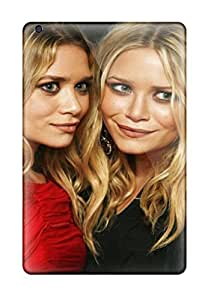 Defender Case For Ipad Mini/mini 2, Olsen Twins Celebrity People Celebrity Pattern