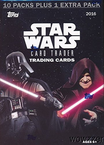 2016-topps-star-wars-card-trader-huge-factory-sealed-retail-box-with-11-packs-look-for-amazing-cards