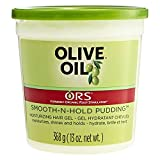 Beauty : Organic R/S Root Stimulator Olive Oil Smooth Pudding, 13 Ounce (Pack of 2)