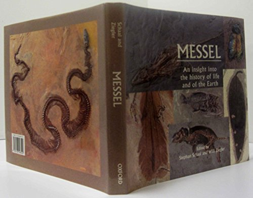 Messel: An Insight into the History of Life and of the Earth