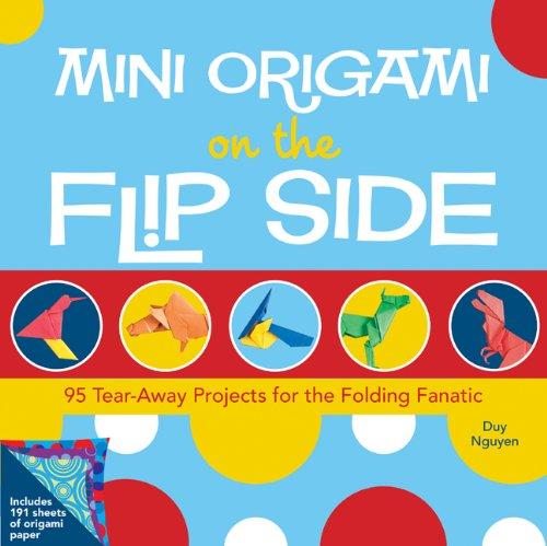Mini Origami on the Flip Side pdf