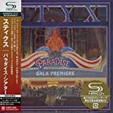 Paradise Theatre by Styx (2009-01-28)