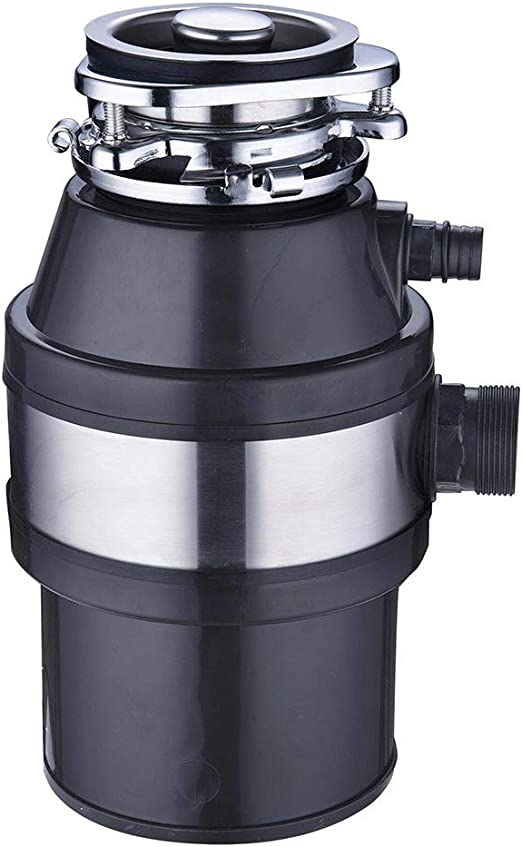 Legend Series 1//2 HP Continuous-Feed Garbage Disposal 2600 RPM w// Power Cord New