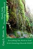 Best Genealogies - Handy Irish Genealogy Handbook: Everything You Need to Review