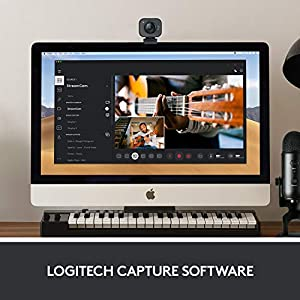 Logitech StreamCam Best Webcam Review List