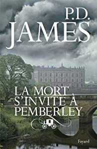 """Afficher """"La mort s'invite à Pemberley"""""""