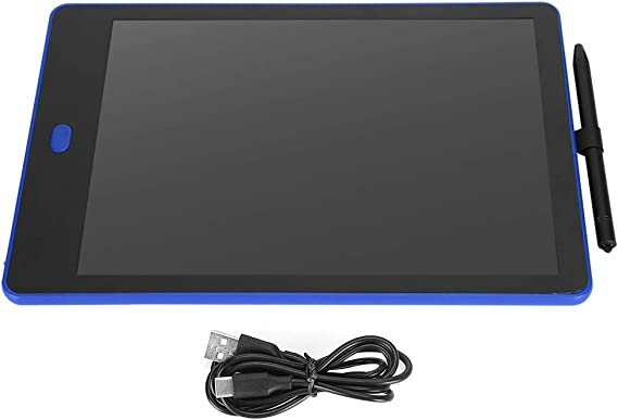 アクリル+ LCD素材両面ライティングテーブル、インポートされた青色光フィルター素材、描画タブレット、子供向けの青色の絵
