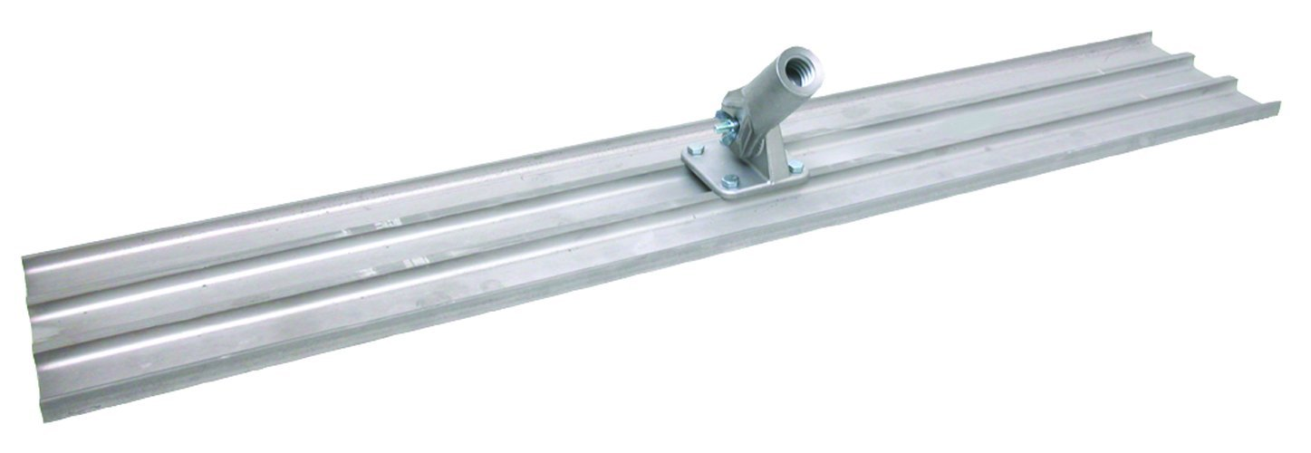 QLT By MARSHALLTOWN MB72 72-Inch by 8-Inch Magnesium Bull Float