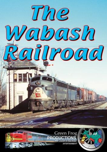 The Wabash Railroad for sale  Delivered anywhere in USA