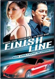 Finish Line (Hv)