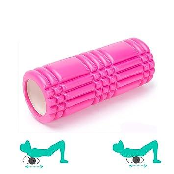 Ruosai Columna De Yoga Pilates Barra De Equilibrio - Rodillo ...