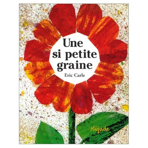 Download Une Si Petite Graine [The Tiny Seed - French ] (French Edition) ebook
