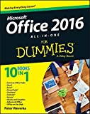 Image of Office 2016 All-In-One For Dummies (Office All-in-One for Dummies)