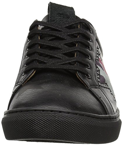 Men Aldo Aldo54078049 Leather Black Auvrai RXYREwxqWf