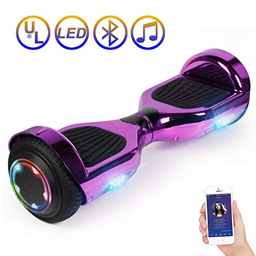 (Hoverboard Self Balancing Scooter 6.5