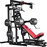 TYTAX M2 ULTIMATE HOME MULTI GYM MACHINE FITNESS EQUIPMENT BEST FREE WEIGHT PRO WORKOUT EXERCISE BENCH TYTAX®