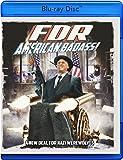 FDR: American Badass [Blu-ray]