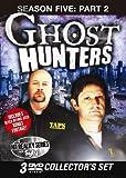 Ghost Hunters: Season 5, Part Two