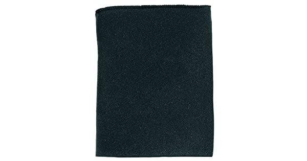 Amazon.com: Einhell 2351130 Foam Filter Set for DUO 1250 1 ...