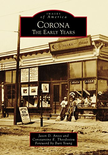 Corona: The Early Years (Images of (Elmhurst Queens)