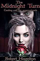 The Midnight Turn (Glamour & Shadows Book 4)