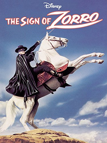 Sign Of Zorro -
