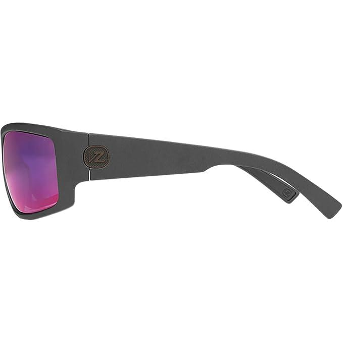 a380f48d40e Amazon.com  VonZipper Mens Semi Sunglasses