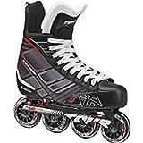 Tour Hockey 58TA-12 Senior FB-225 Inline  Hockey Skate, Size 12