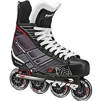 Tour de Hockey fb-225 Senior patines de hockey: Amazon.es: Deportes y aire libre