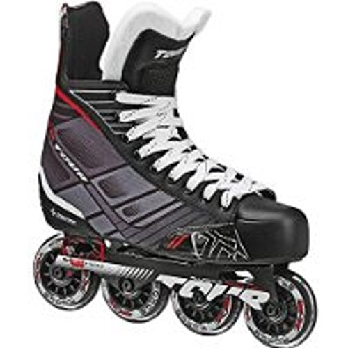Tour Hockey 58TA-09 Senior FB-225 Inline Hockey Skate, Size 9 by Tour Hockey