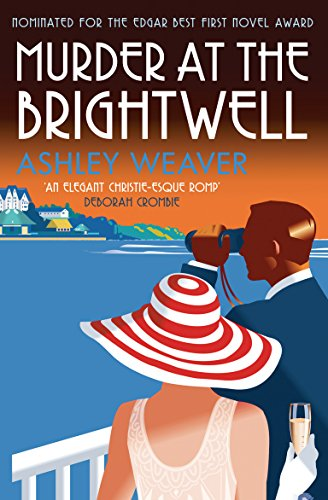 Murder at the Brightwell (Amory Ames Mysteries)