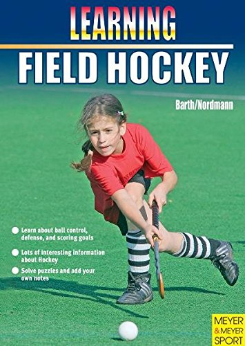 Learning Field Hockey ebook