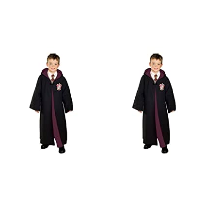 Amazon.com: Rubies Deluxe Harry Potter Niño disfraz ...