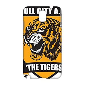 WWAN 2015 New Arrival hull city logo 3D Phone Case for Samsung NOTE 3