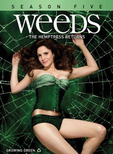 Weeds: Season 5 [DVD] [Region 1] [US Import] [NTSC]