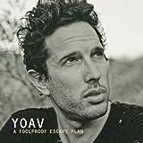 A Foolproof Escape Plan by Yoav (2011-02-22)