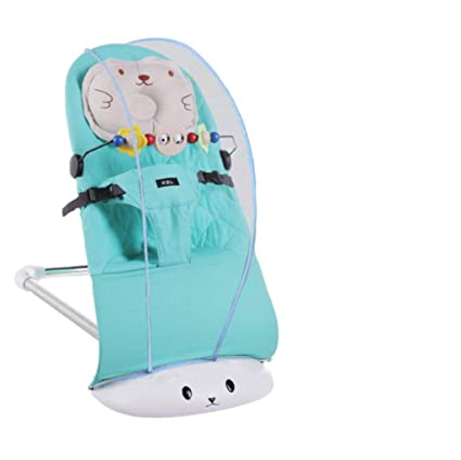 Amazon.com: Cotton Baby Rocking Chair Is A Cute And ...